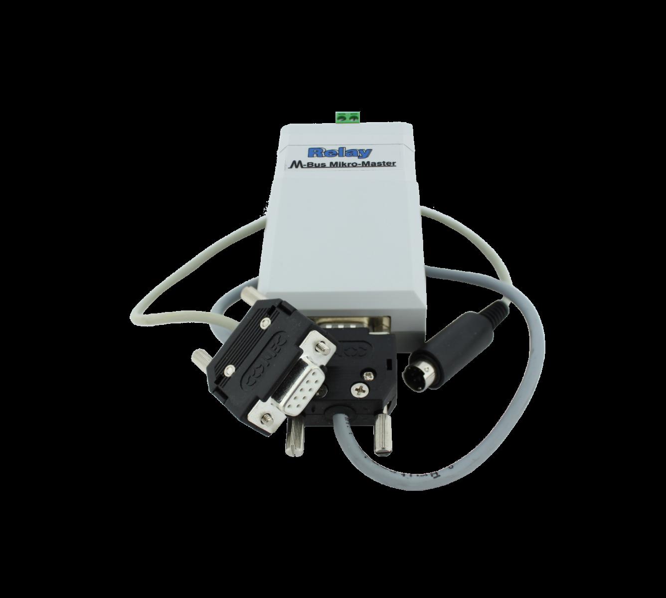 Brunata Minol M-Bus Micro Master USB