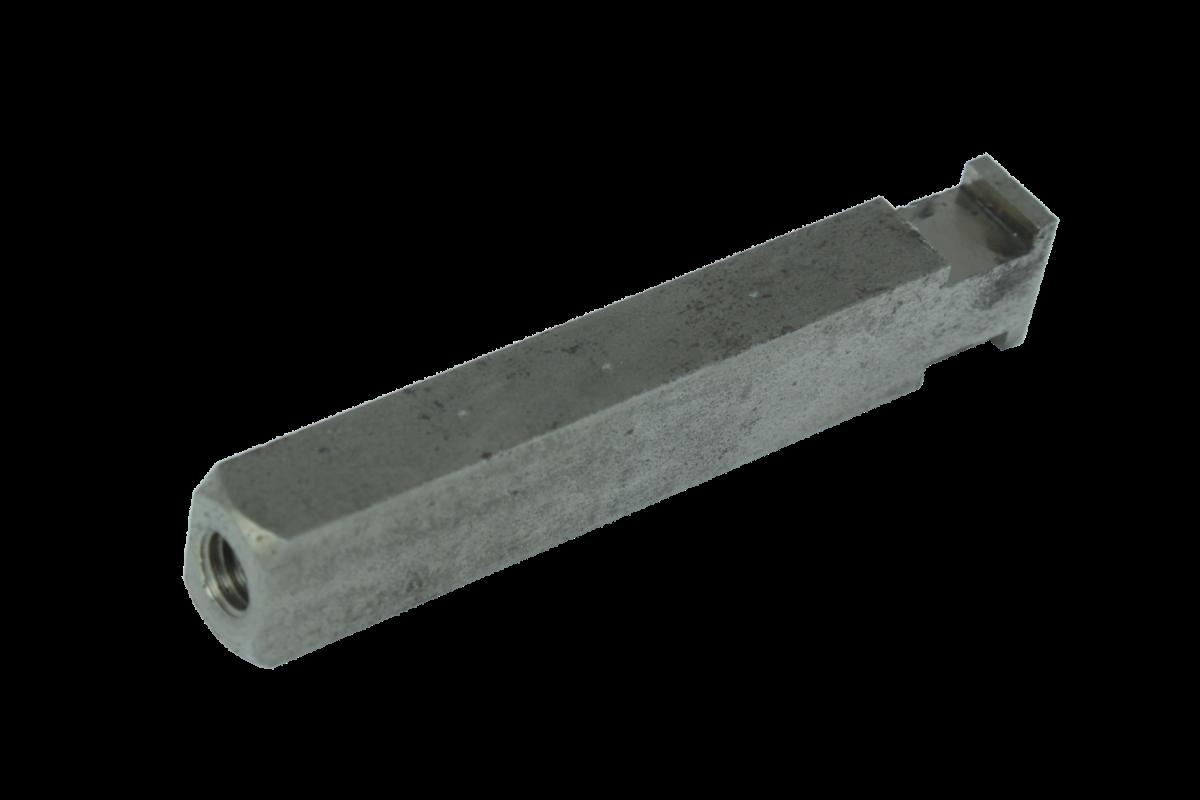 Ersatzklaue für Abziehvorrichtung UPZ MB2/MB1