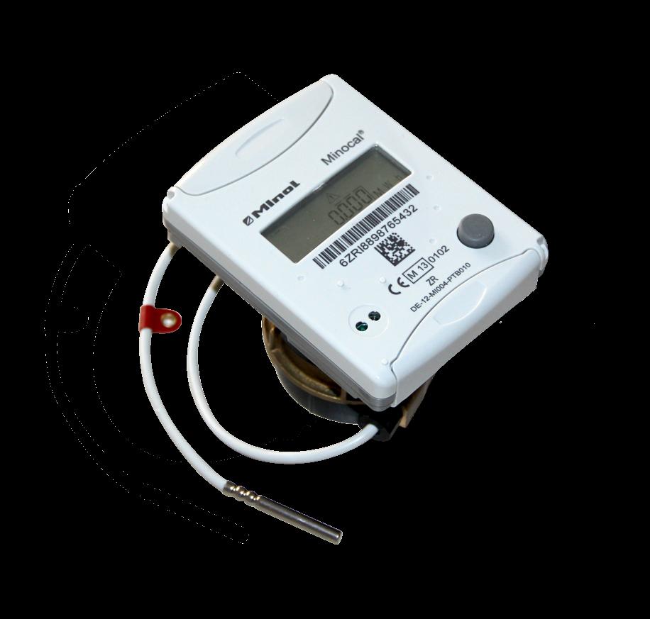 Zelsius® C5-CMF in M60x2-Ausführung