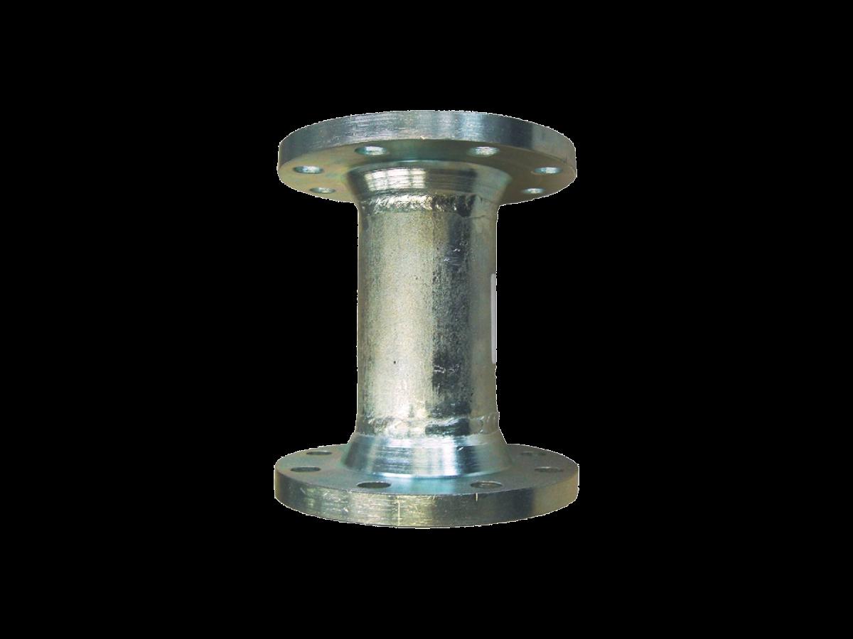 Passstück FL25x260mm Qn3,5/6 PN16 EdSt