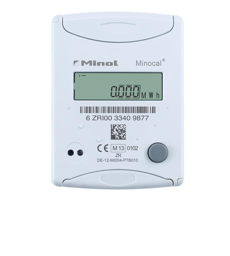 Minocal® Combi C5-CMF M60 Messkapselausführung