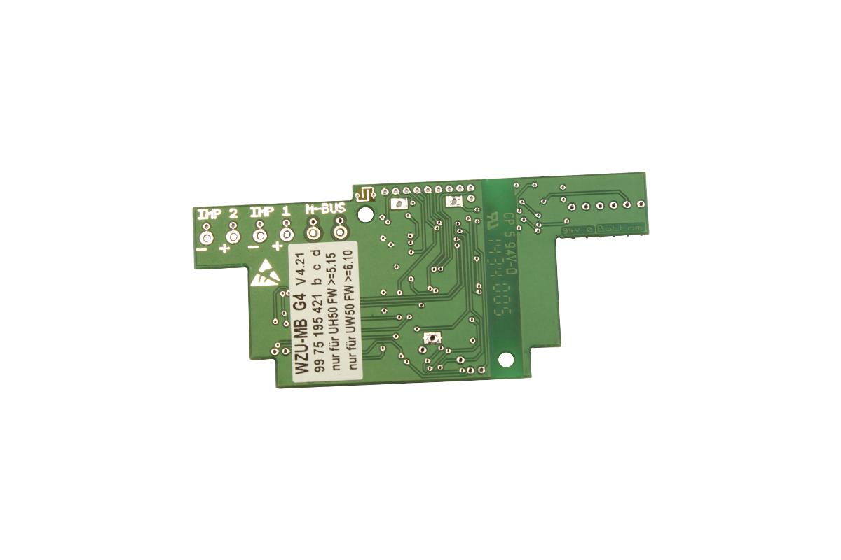 M-Bus Modul für Brunata Minol Ultraschall UH50
