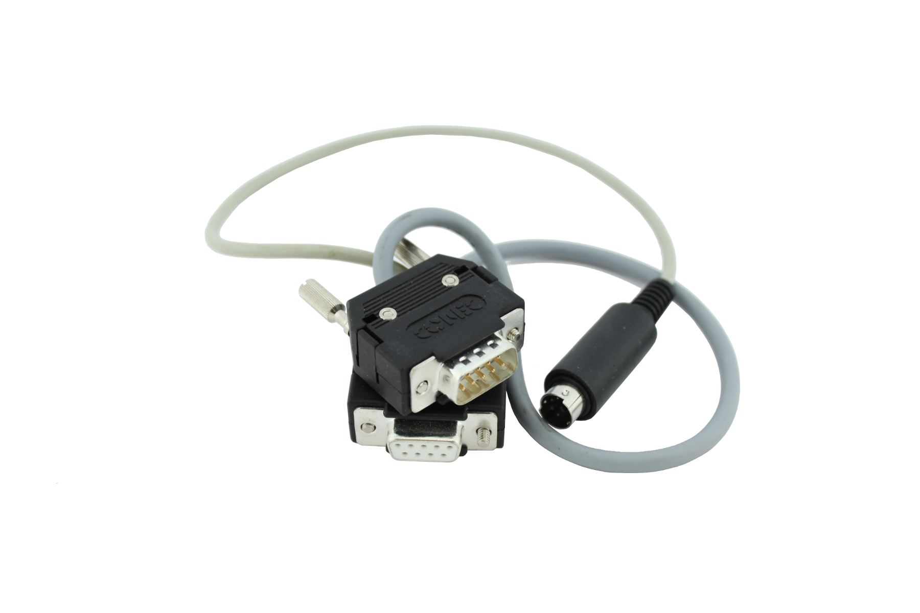 M-Bus Micro Master RS232 10 Endgeräte