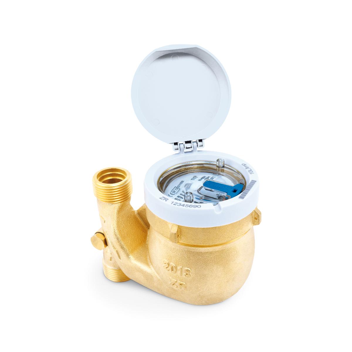 Hauswasserzähler M-NR