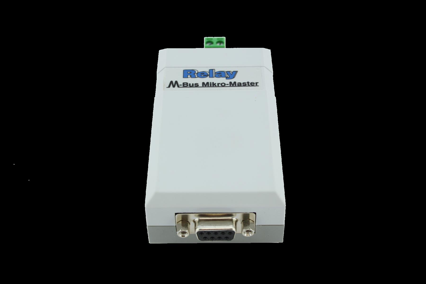 M-Bus Micro Master USB