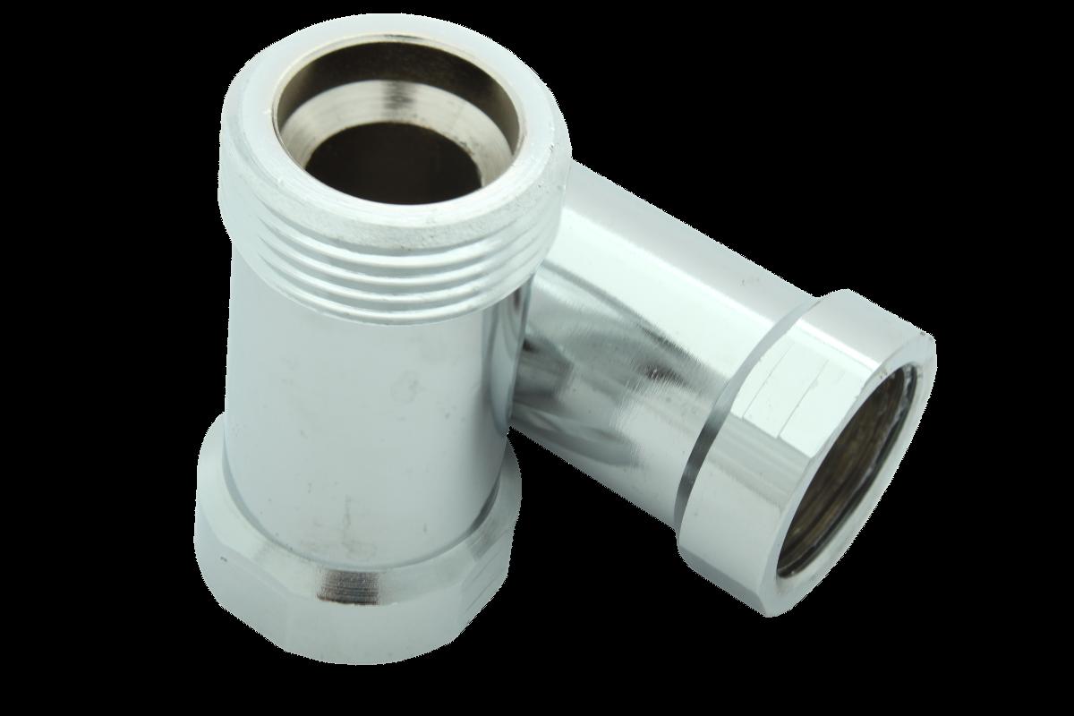 Ausgleichstück für Minomess M22 auf G3/4B 165mm
