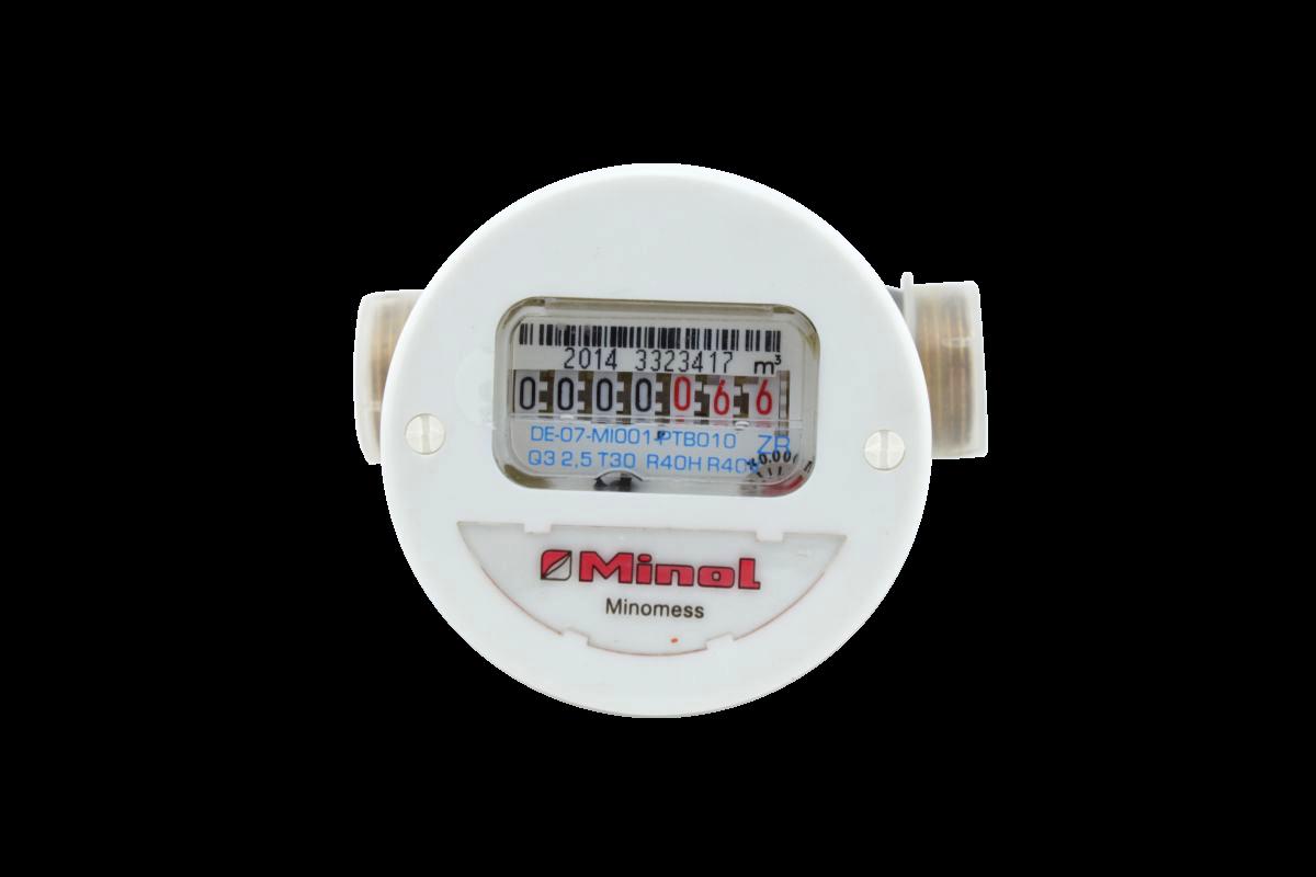 Minomess® Universalzähler M22