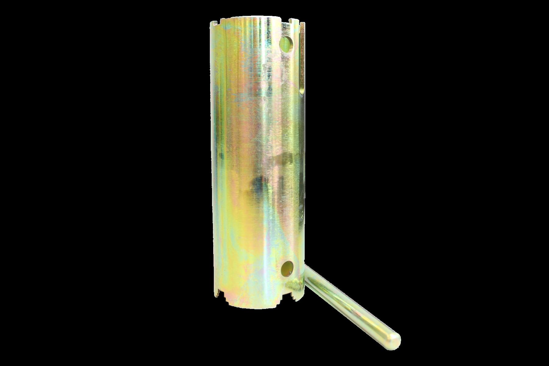 Brunata Minol Montageschlüssel Zenner Neptun Metall