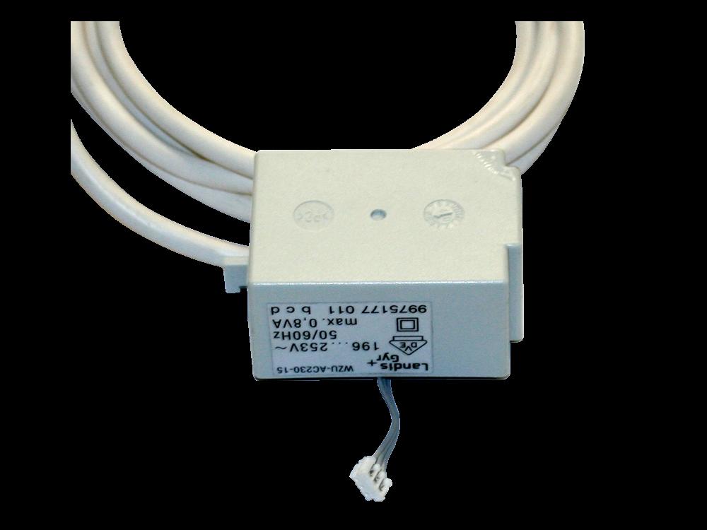Netzmodul 230V für WMZ Ultraschall UH50